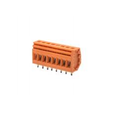 090187, Клеммник для печатных плат BDK 1-8 (упак 50 шт)