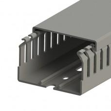 551016, KKC 6040; Перфорированный короб с крышкой; 60х40 (ШхВ). (упак 36м. )