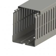 551018, KKC 6080; Перфорированный короб с крышкой, 60x80 (ШхВ) (упак 24м. )