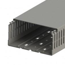 551023, KKC 1206; Перфорированный короб с крышкой; 120x60 (ШхВ).  (упак 16м. )