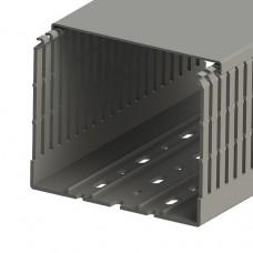 551025, KKC 1201; Перфорированный короб с крышкой; 120x100 (ШхВ).  (упак 20м. )