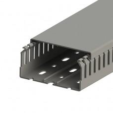 551034, KKC 8040; Перфорированный короб с крышкой; 80x40 (ШхВ), (упак. 36м) (упак 36м. )