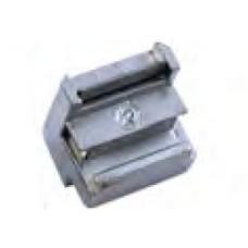 562127, Набор запасных лезвий для STRIPPPER 16 (упак 1 шт)