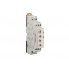 602310, Конфигурируемый преобразователь сигнала термо-сопротивления Pt100; ASCON 321 (упак 1 шт)