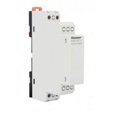 602800, Устройство пассивной гальванической развязки сигналов пост. тока; PISO-DC-1 (0-20mA-0-20mA) (упак 1 шт)