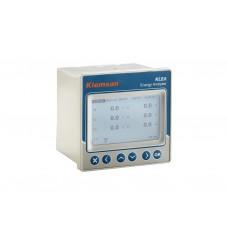 606101, KLEA 370P; 3-фазный Анализатор электроэнергии; MODBUS. (упак 1 шт)
