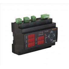 606304, POWYS 3111; 3-фазный анализатор электроэнергии (упак 1 шт)