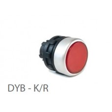800401, DYB - K-R; Кнопка управления -  без фиксации (упак 1 шт)