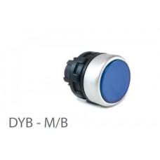 800402, DYB - M-B; Кнопка управления -  без фиксации (упак 1 шт)